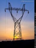 электрическая стальная башня 110kv