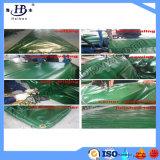 Bâche de protection à couvercle serti de haute résistance de conteneur de PVC