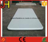 Fabrik-Preis-aufblasbare Gymnastik-Luft-Spur-Matte für Gymnastik