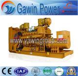 генератор сени 800kw охлаженный водой тепловозный с двигателем Китая Jichai