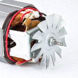 Requirments로 위치를 설치하는 AC 믹서 모터