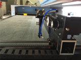 CNC de Snijder van de Laser van het Metaal met het Ontwerp van de Douane (JM-1610T)