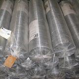 Acoplamiento soldado de la tela metálica del acero inoxidable con el Ce ISO9001 y SGS