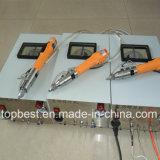 Het automatische het Voeden van de Schroef Sluiten van de Schroef van de Machine door Handbediend om aan te halen