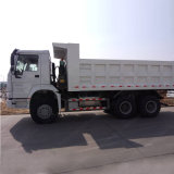 HOWO 30 toneladas de Tipper de 6X4/caminhão de descarga para o transporte para a venda