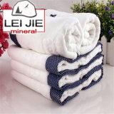 Fabricante 100% branco feito sob encomenda de toalhas de banho do hotel de Terry do algodão