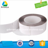 Nastro adesivo trasparente di Vhb della gomma piuma dell'acido acrilico (0.25mm/BY3025C)