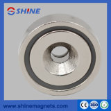 Superenergien-permanenter Potenziometer-Magnet Rpm-B20