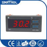 プログラム可能な温度調節器