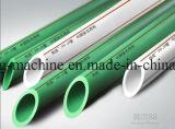 Extrusão da tubulação da água fria PPR/linha produção quentes da tubulação