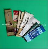 최고 판매 삼각천 1회분의 커피 봉지는 또는 1회분의 커피 봉지, 직업적인 제조자를 위로 서 있다