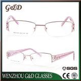 Monocolo popolare di Eyewear del blocco per grafici del metallo di modo ottico