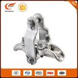Xgu Ductile Iron Suspension Clamp Trunnion Type with Armor Rod