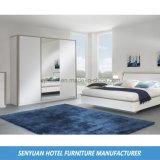 Muebles expresos rápidos modernos blancos del mesón del alto lustre (SY-BS141)