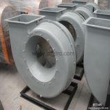 9-19 ventilatore centrifugo antiusura dell'estrattore di alta pressione FRP di serie