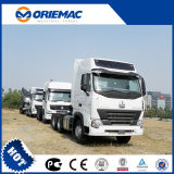 HOWO A7 6X4 420HP Tractor Truck (High Roof)