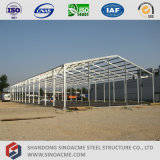 Professional Manufacturer of Steel Structure Warehouse