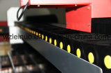 máquina del laser de la fibra de la potencia 500W para el acero inoxidable del corte