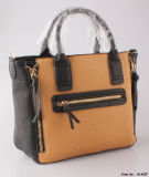 2016 sacos na moda da colisão da cor do saco dos doces da forma do saco