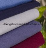 綿の/Tc/のあや織りか編まれた均一ファブリック