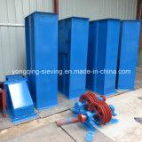 中国の工場Dierctの価格小さいベルトのバケツエレベーター