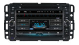Hualingan Hl-8723 des Android-5.1 Spieler Bluetooth Touch Screen MP3-MP5 für Auto Stereo-DVD des Hummer-H2/Gmc