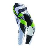 Il motocross di corsa di qualità dell'attrezzo fuori strada su ordinazione verde del MX ansima (MAP05)