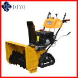 13HP Triangle Track Snow Blower