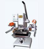 Máquina de carimbo quente dourada da folha (WT1)