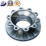 精密機械化を用いるOEMによってカスタマイズされるアルミ鋳造