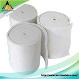 Alta temperatura de aislamiento térmico de fibra de cerámica resistente a Manta