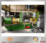 Neumático automático de la máquina del edificio del neumático que hace la máquina