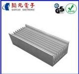 Aluminium verdrängte Profil-Kühlkörper