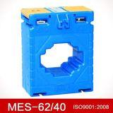 Transformateur de courant de faisceau d'anneau de fixation de barre omnibus (MES)