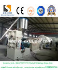 HDPE PE de Machine van de Productie van de Lijn van de Uitdrijving van de Pijp van het Plastic Omhulsel voor de Pijp van de Thermische Isolatie van het Polyurethaan
