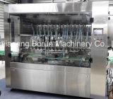 Het Afdekken van het Flessenvullen van het Huisdier van kleverige Vloeistoffen de Kosten van de Machine