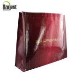Профессиональная хозяйственная сумка PP изготовления Non сплетенная напечатанная