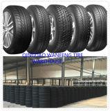 Pneu d'UHP, pneu de véhicule (255/30R24) tout le pneu radial de terrain