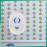 Greentechの携帯用差込式のイオンの空気清浄器