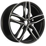 roue de reproduction de roue de l'alliage 17inch pour Audi RS6