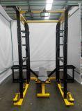 Élite professionnelle du matériel de forme physique/HD à demi-armoire et DAP (SF1-6001)