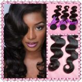 Premium Remy Virgin Indian Human Hair Weft