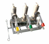 3 corta-circuito del vacío de la fase 630A 24kv del tipo Vs1
