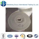 Couverture de fibre en céramique de matériaux d'isolation