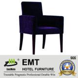 Hôtel élégant et antique dinant la chaise (EMT-HC11)