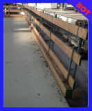 Laje Guardrail System para Edge Safe (GR-SGR)