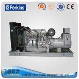 con il gruppo elettrogeno del motore diesel di 1000kVA/800kw Perkins