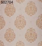 Papier peint pour la décoration à la maison (SO2701 106CM*10M/15.6M)