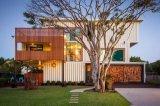 Chambre Integrated préfabriquée mobile de conteneur pour vivre