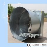 Jd Series Butterfly Type Exhaust Fan per Greenhouse
